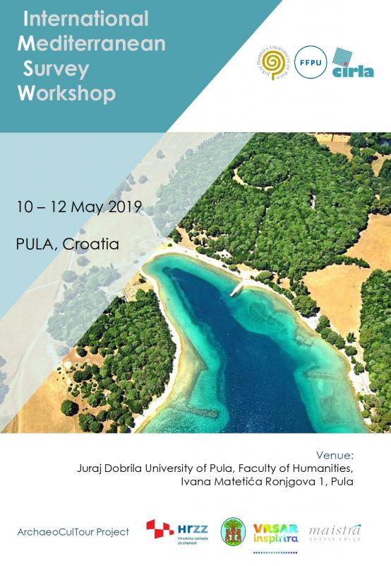 International Mediterranean Survey...