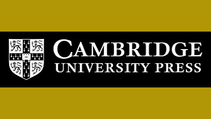 Cambridge University Press –...